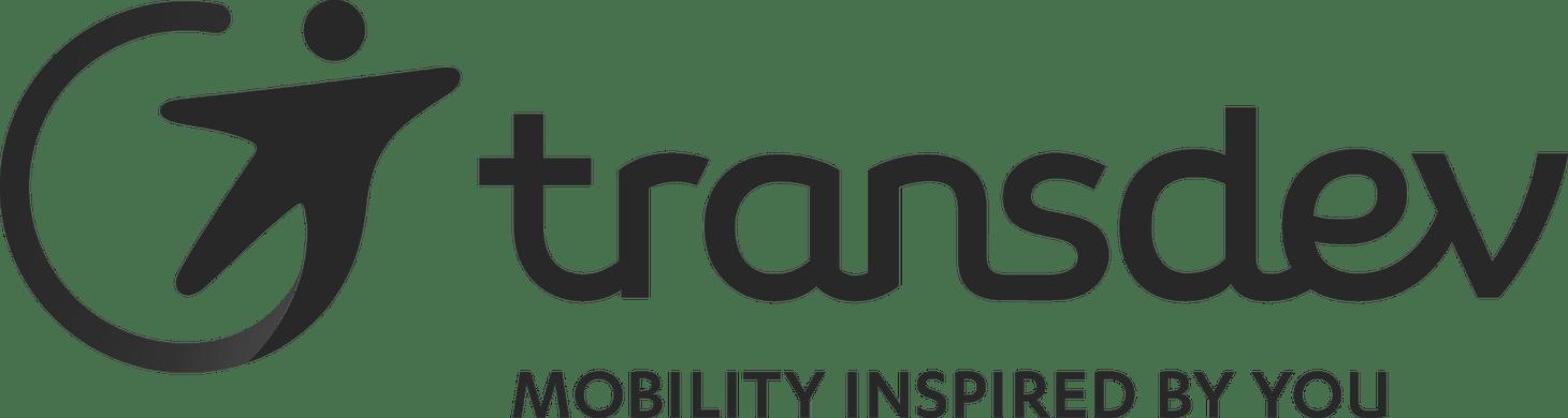 transdev logo client french future academy