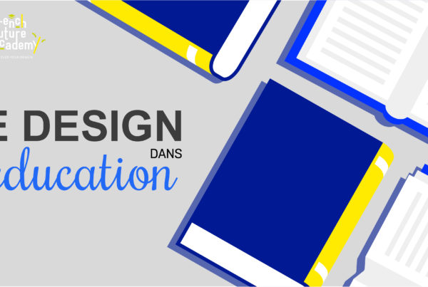 evenement design thinking design education
