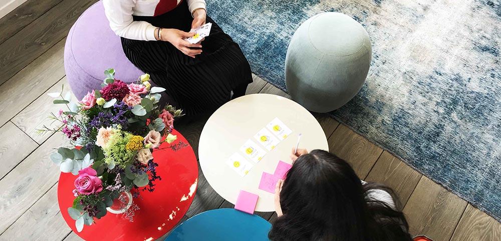 carte et si outil design thinking