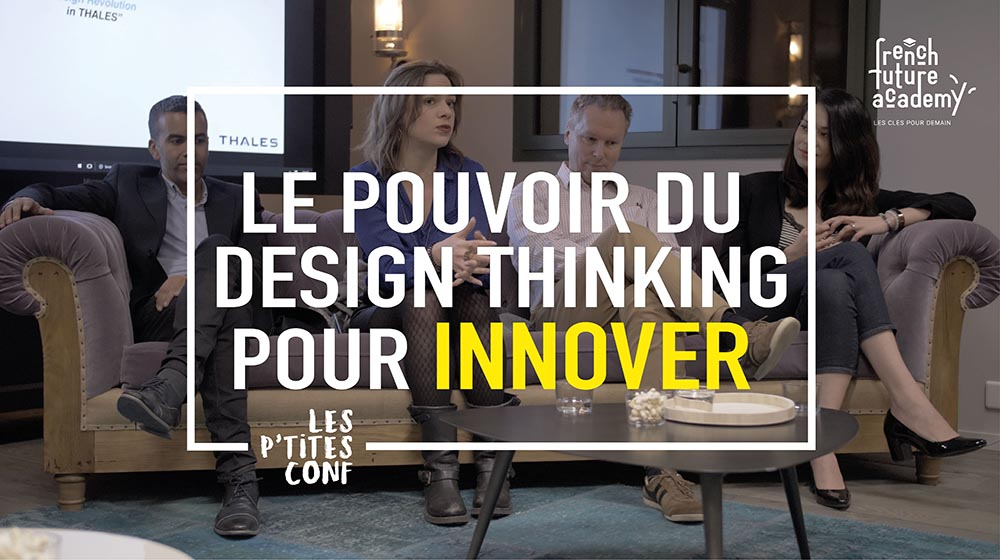evenement design thinking