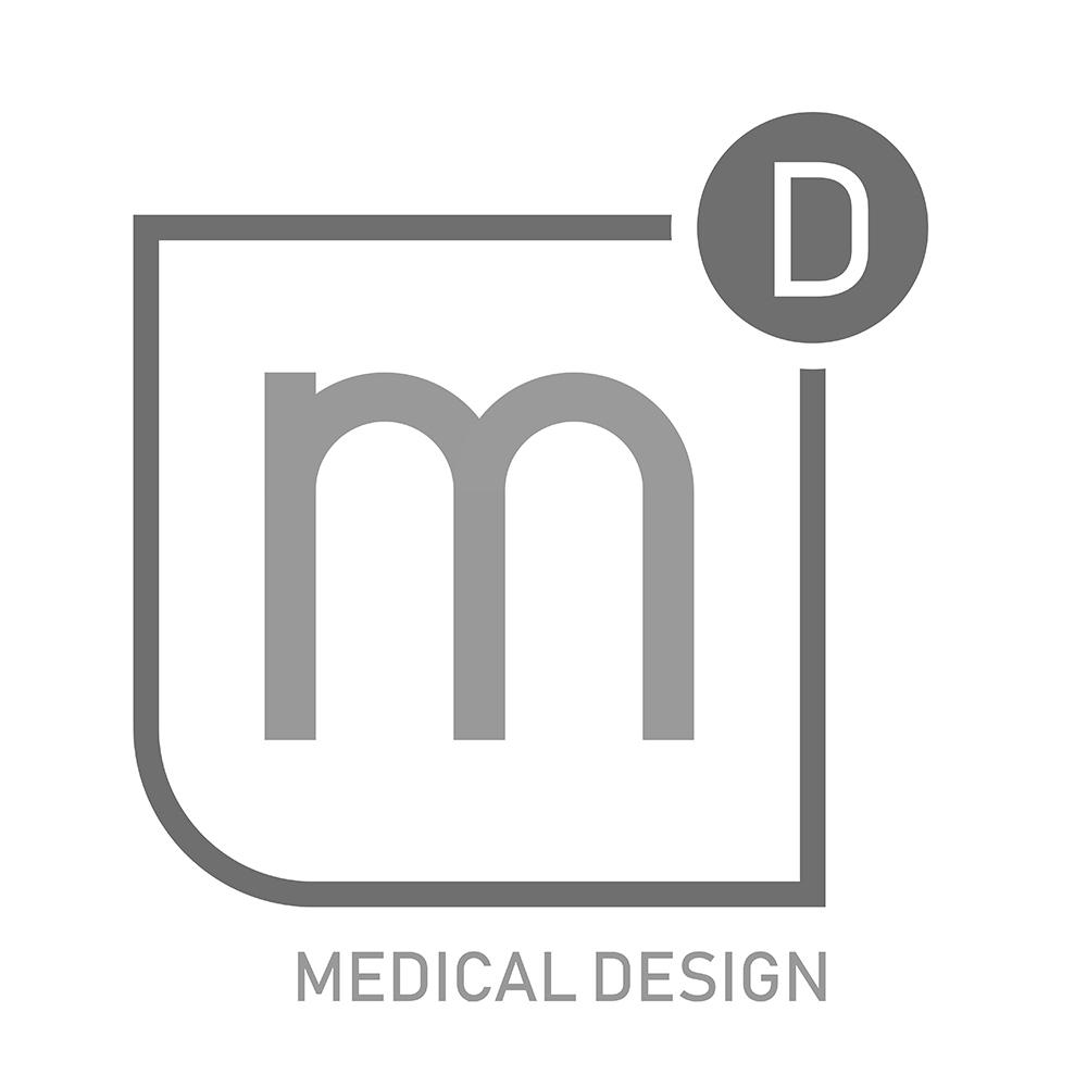 logo Medical Design n&b_evenement_design_thinking copie