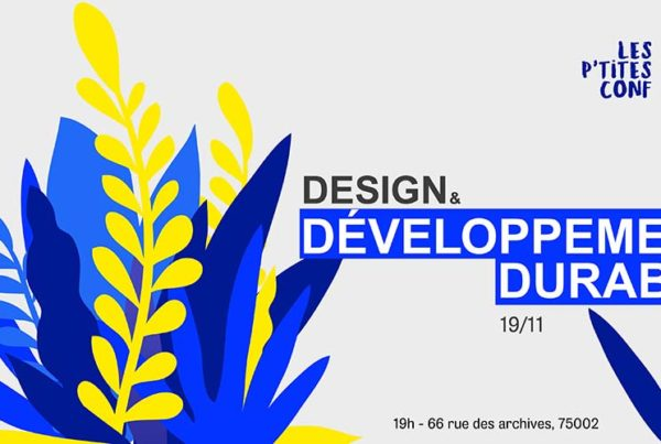 design developpement durable