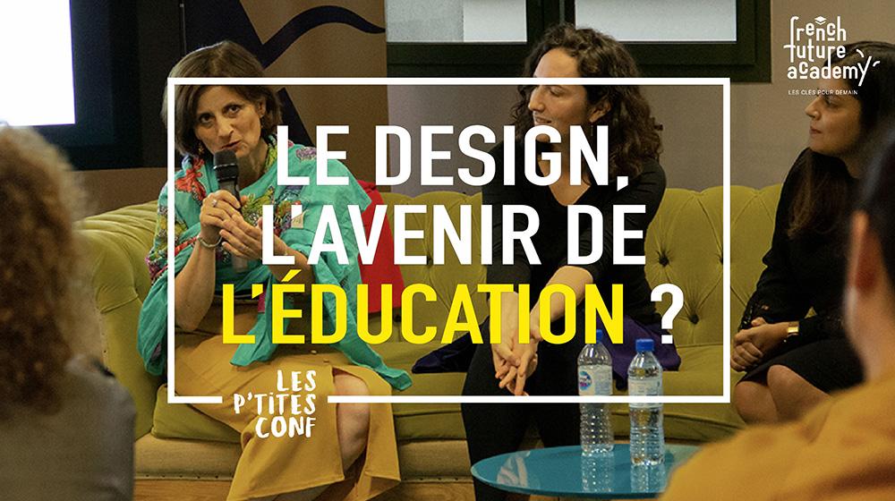 design education avenir