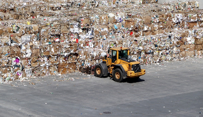 recyclage visuel carton