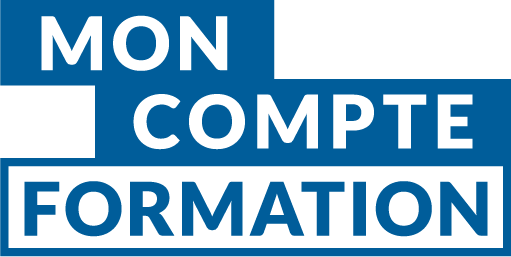 cpf logo compte formation personnel