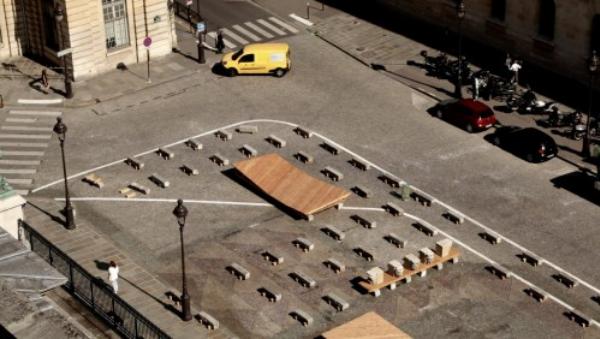 design espace urbain femme design thinking