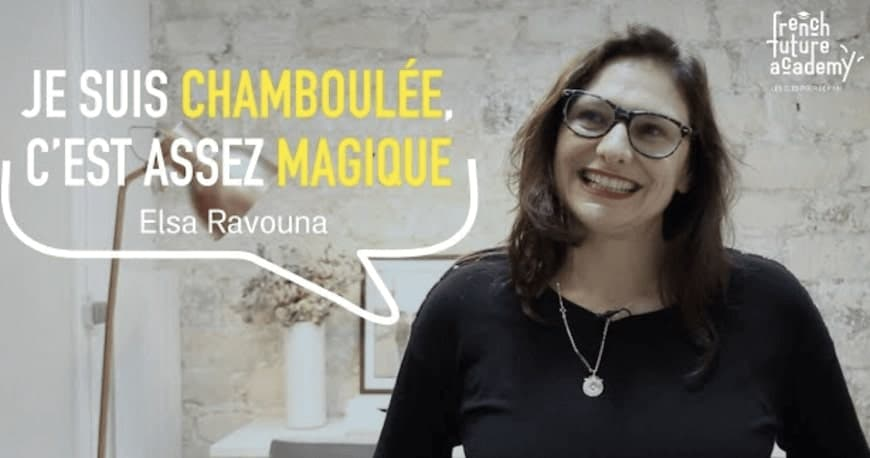 Retour d'experience formation design thinking