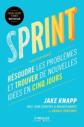 design sprint livre jake knapp